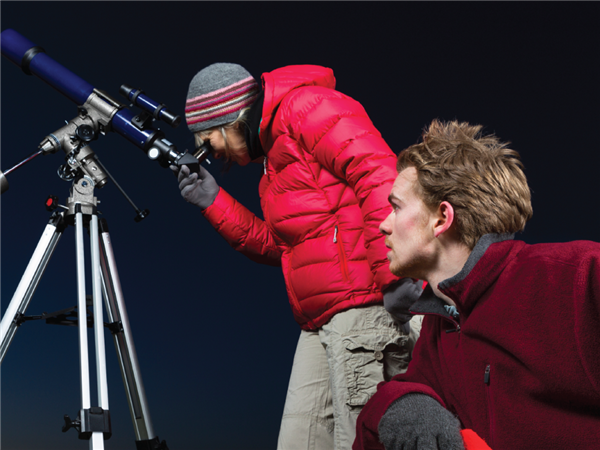 Astronomy - Humber College Institute of Technology and Advanced Learning
